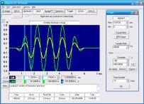 Daqarta - 8-Channel Sound Card Signal Generator Features